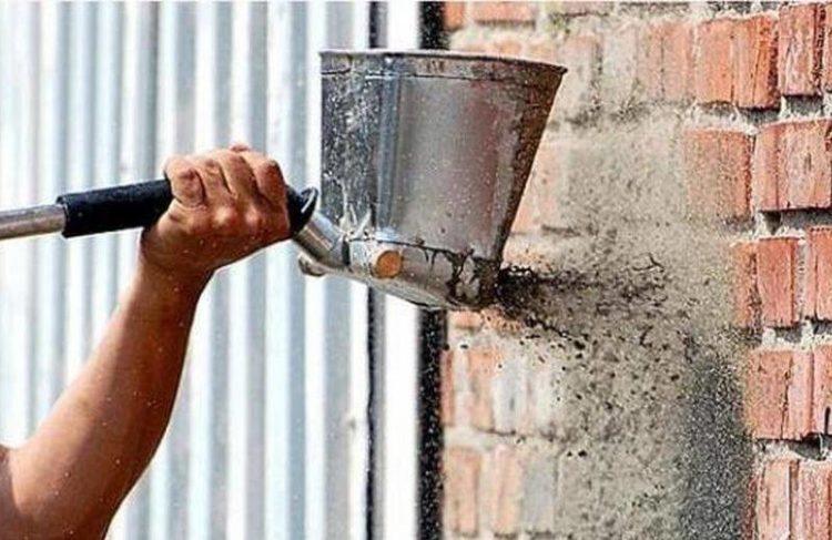 Стоимость оштукатуривания цементным раствором испытание бетонной смеси на 7 и 28 сутки гост