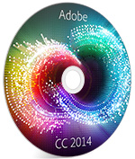 Sign Up for Creative Cloud and Get Free CC 2014 Disc Media If Needed