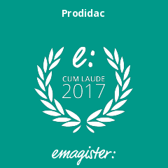 sello cum laude 2017