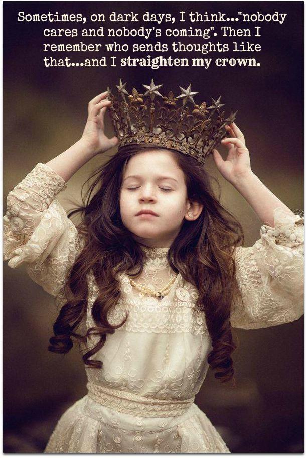 Straighten Crown