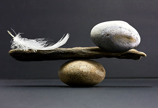 Balance Image