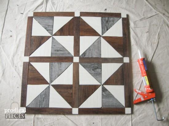 Barn Wood Quilt Patterns