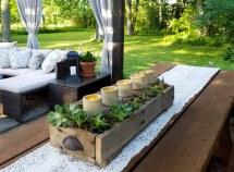 Diy Succulent Centerpiece Planter - Prodigal Pieces