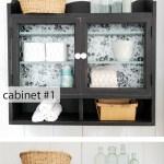 Medicine Cabinet Update Twice The Fun Prodigal Pieces