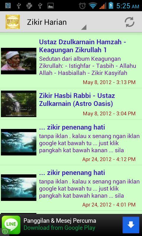 Download Zikir Hasbi Rabbi : download, zikir, hasbi, rabbi, Zikir, Taubat, Android, Download, PHONEKY