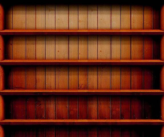 etagere en bois regal fond d ecran