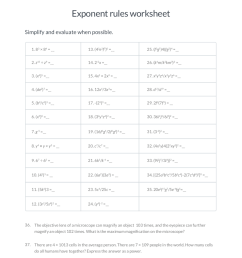 Exponent rules: 7 key strategies to solve tough equations   Prodigy  Education [ 1402 x 1084 Pixel ]