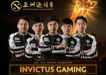 Invictus Gaming