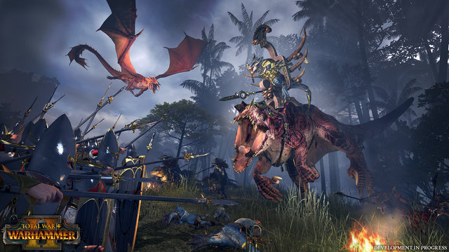 Total War: Warhammer 2 Cheat Gives Infinite Ammo, Skills and More |