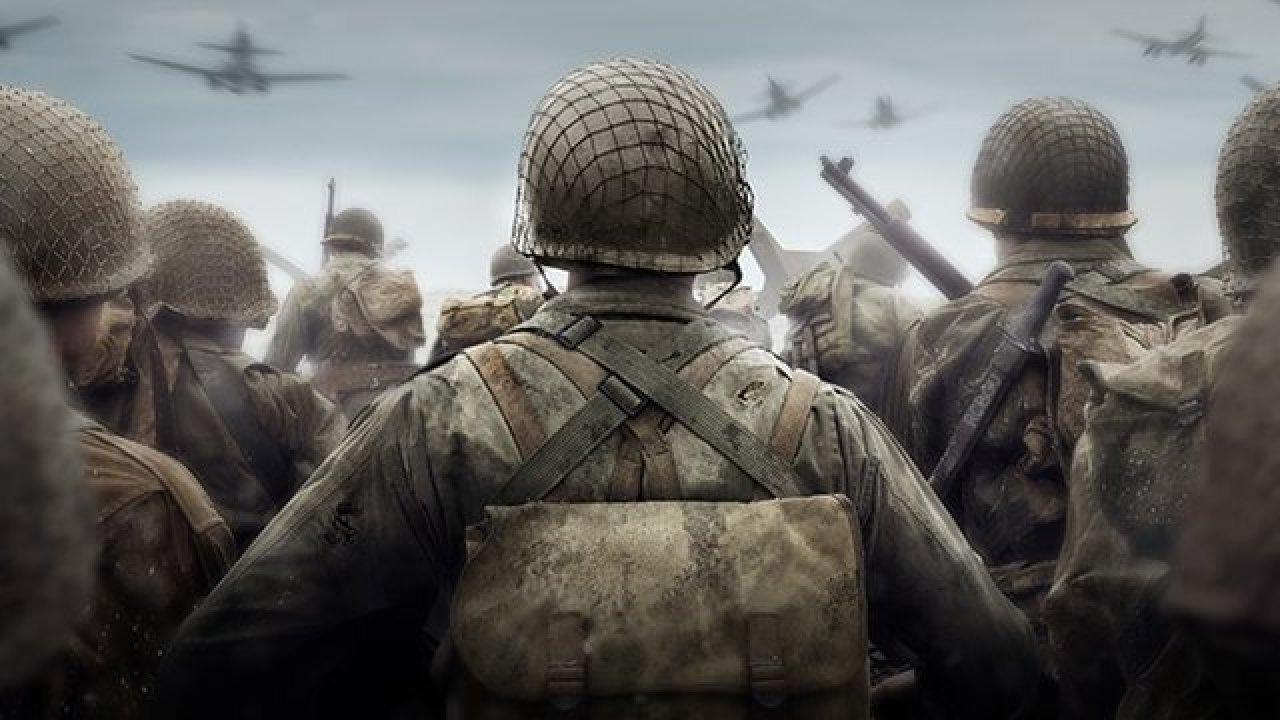 Call Of Duty: WW2 Cheat Gives Unlimited Health, God Mode And