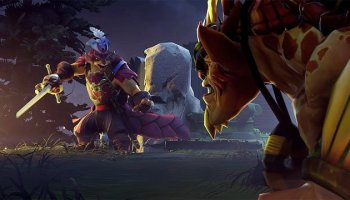 Valve Hints A New Hero Named Mars In Dota 2 And Has