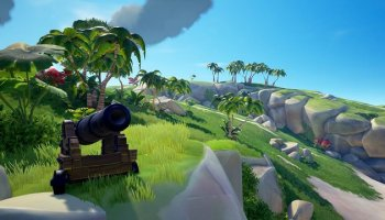 Sea Of Thieves - Guide On How To Use Voice Chat |