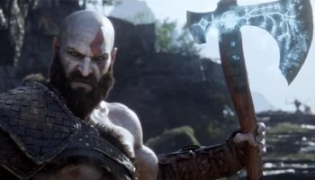 God Of War 2018 - Guide On How And Where To Get Frozen Flame |