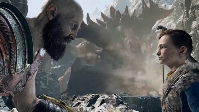 God Of War 2018 - Guide To Locations Of Dragon Tear |