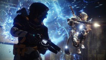 Destiny 2 - How To Solve Statue Gardens And Fan Blade Puzzle |