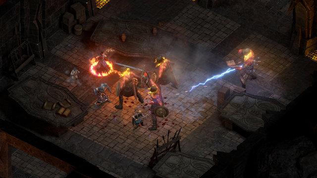 Pillars Of Eternity 2: Deadfire - List Of Console Commands  