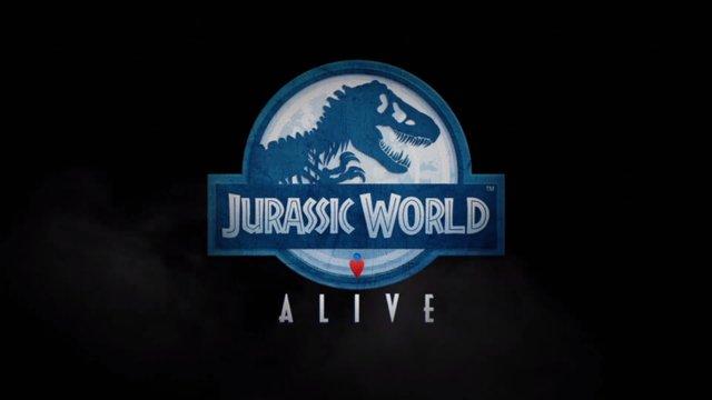 Jurassic World Alive