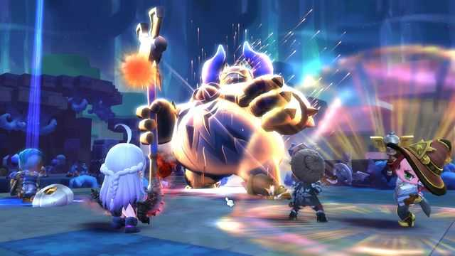 MapleStory 2 - All OX Quiz Questions And Answers |