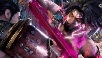 SoulCalibur 6 - What is Style Points And How To Earn Them |
