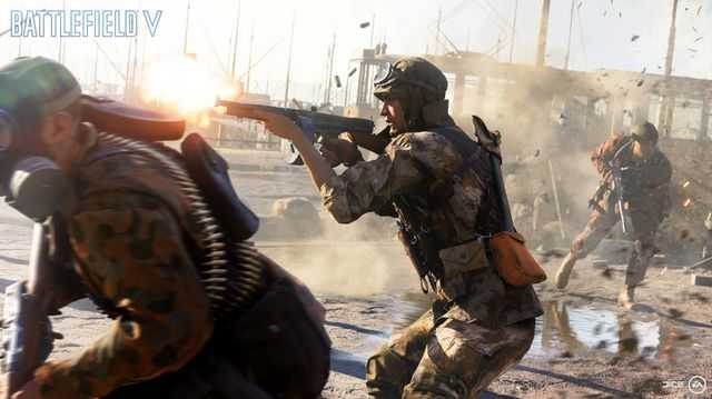 Battlefield 5 - Fix For Low FPS, Connection Error, Crashes And More |