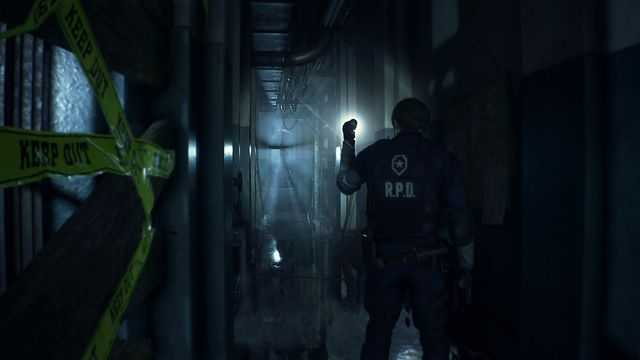 Resident Evil 2 Remake Location And Solution Of All Safe And Locker