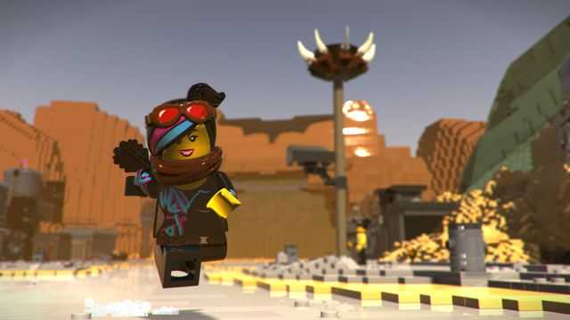 Lego Movie 2 Videogame All Cheat Codes To Unlock Relics
