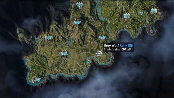 Far Cry New Dawn Location Of All Ten Outpost Liberation Points