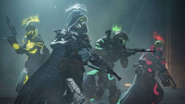 Destiny 2 All Synths, how to earn them, what they do