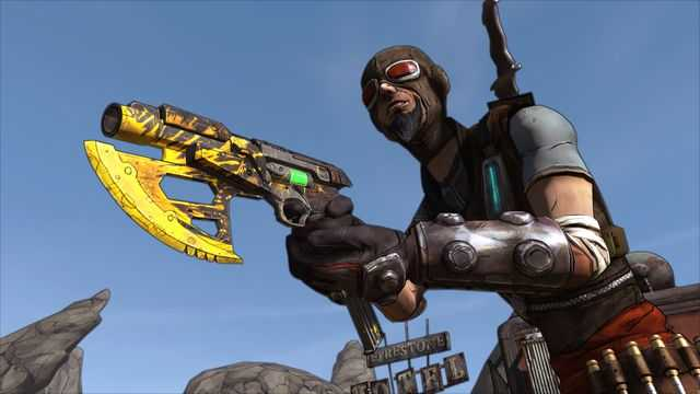 Borderlands GOTY Enhanced - Fix For FPS, Lag, Black Screen And More |