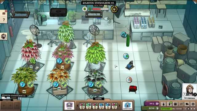 Weedcraft Inc - Optimal Conditions For All Plants/Strains |