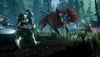 Dauntless - Fix For Stuck On Loading, Matchmaking, Low FPS And More |