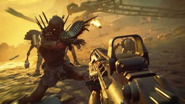 Rage 2 - How To Increase Health, Weapon Damage And Overdrive Time |