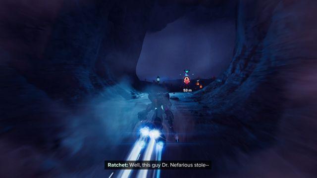 Ratchet & Clank Rift Apart Lorb Location