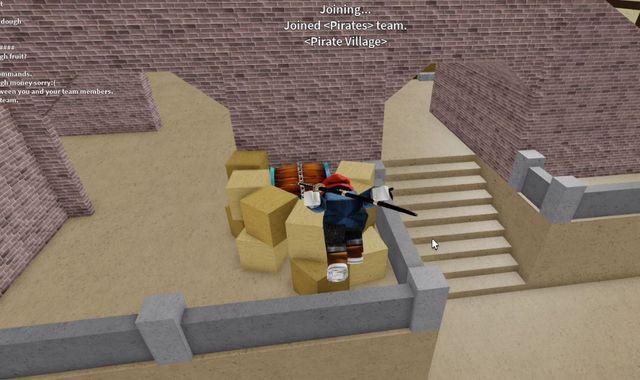 1st treasure box