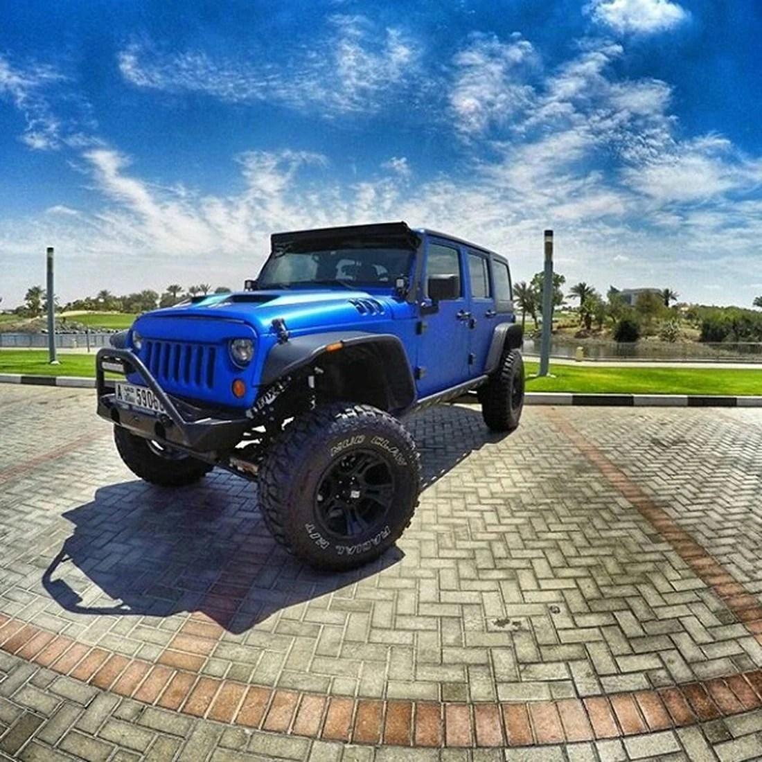 Prodigy Performance Turbo Jeep Wrangler