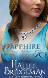 Sapphire Ice: The Jewel Series