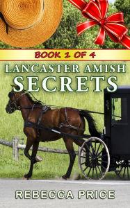Lancaster Amish Secrets (Lancaster Amish Juggler Series, #1)