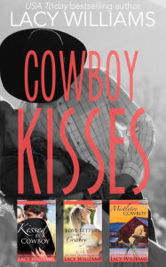 Cowboy Kisses (Heart of Oklahoma)