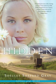 Hidden (Sisters of the Heart Series #1)