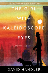 The Girl with Kaleidoscope Eyes: A Stewart Hoag Mystery