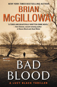 Bad Blood: A Lucy Black Thriller