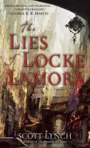 The Lies of Locke Lamora,The August Book List