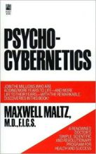 Psycho-Cybernetics Maxwell Maltz Author