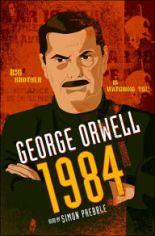 1984 George Orwell Author