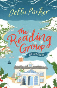 The Reading Group: December: A festive FREE short story (1)