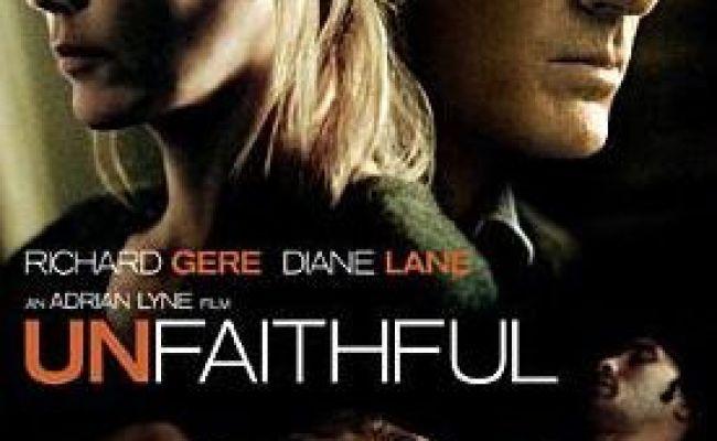 Unfaithful By Adrian Lyne Adrian Lyne Richard Gere