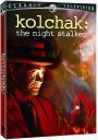Kolchak The Night Stalker The Series by Darren McGavin