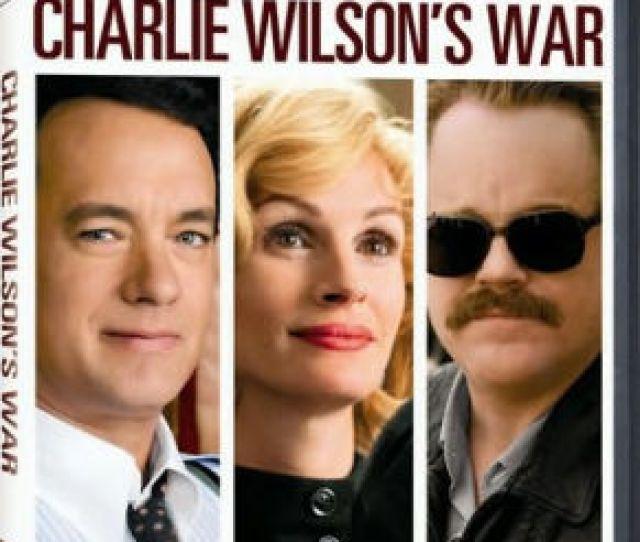 Charlie Wilsons War By Mike Nichols Mike Nichols Tom Hanks Julia Roberts Philip Seymour Hoffman 25195004848 Dvd Barnes Noble