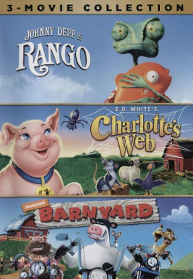 rango charlotte s web
