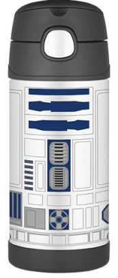 Star Wars Funtainer Thermal Bottle 12 oz.